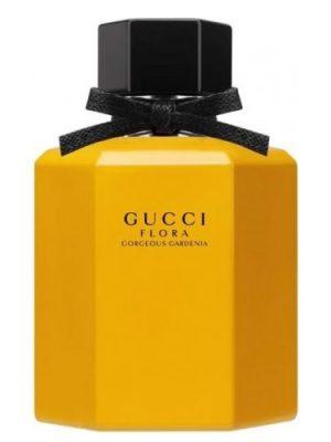 Flora Gorgeous Gardenia Limited Edition 2018 Gucci
