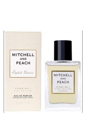 Flora No. 1 Mitchell & Peach