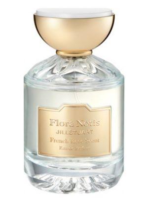 Flora Notis French Rose Scent  Jill Stuart