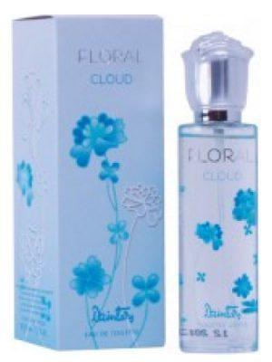 Floral Cloud Dzintars
