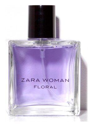 Floral Zara
