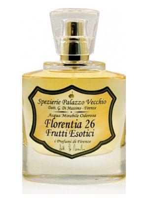 Florentia 26 Frutti Esotici I Profumi di Firenze