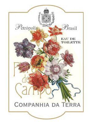 Flores do Campo Companhia da Terra