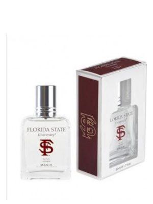 Florida State University Men Masik Collegiate Fragrances