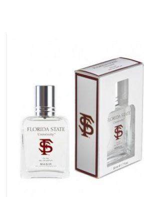 Florida State University Women Masik Collegiate Fragrances