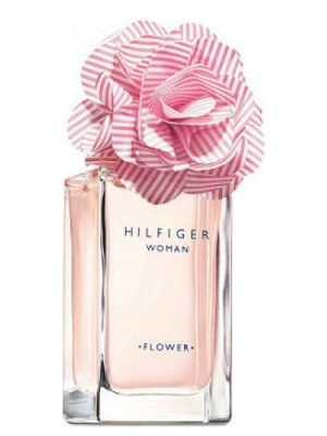 Flower Rose Tommy Hilfiger