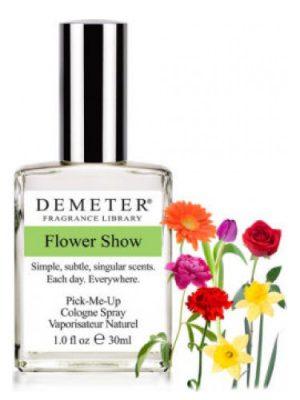 Flower Show Demeter Fragrance
