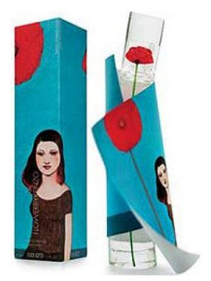 Flower by Kenzo Edition d'Artistes Kenzo