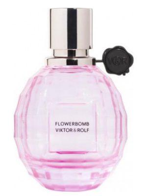 Flowerbomb La Vie En Rose 2015 Viktor&Rolf