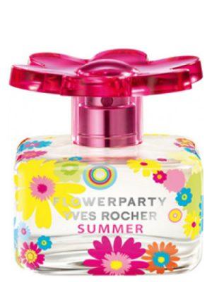 Flowerparty Summer Yves Rocher