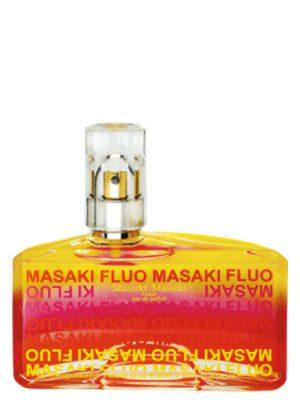 Fluo Masaki Matsushima