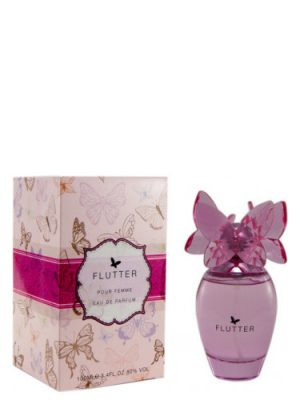 Flutter Laurelle London
