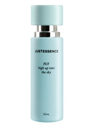 Fly High Up Into the Sky Parfums Genty