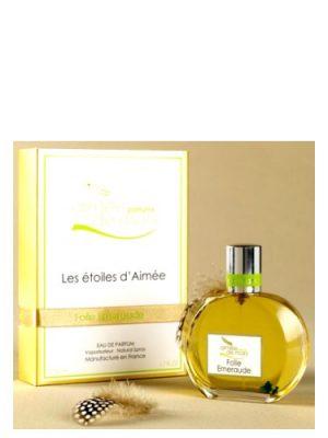 Folle Emeraude Aimee de Mars Parfums