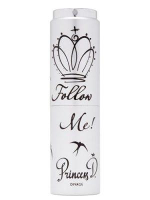 Follow Me! Divage