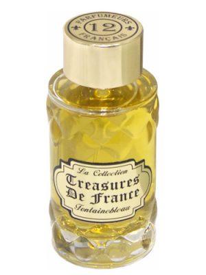 Fontainebleau 12 Parfumeurs Francais