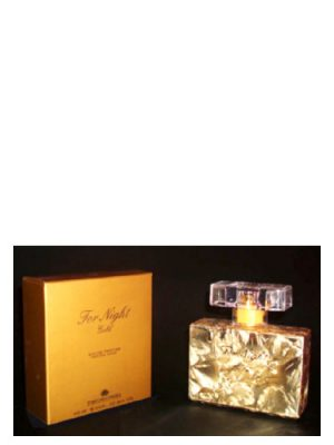 For Night Gold Parfums Codibel