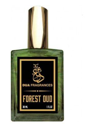 Forest Oud Dua Fragrances