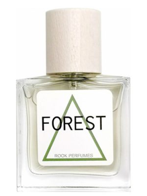 Forest Rook Perfumes