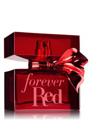 Forever Red Bath and Body Works
