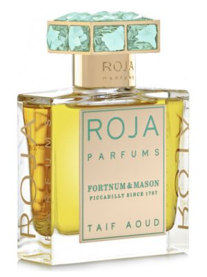 Fortnum & Mason Taif Oud Roja Dove