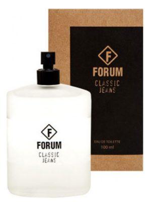 Forum Classic Jeans Tufi Duek