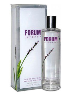 Forum Lavanda Tufi Duek