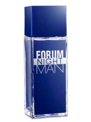 Forum Night Man Tufi Duek