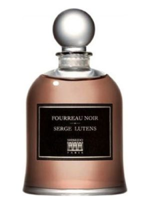 Fourreau Noir Serge Lutens