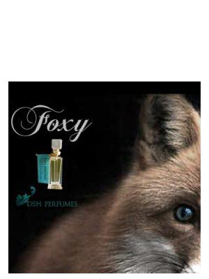 Foxy DSH Perfumes