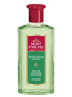Fraîcheur Intense Mont St Michel