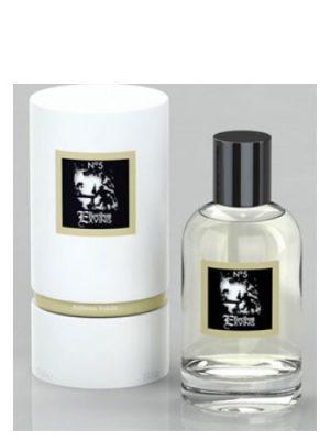 Fragranza Nº 5 Anthemis Nobilis Ex Floribus Vinis