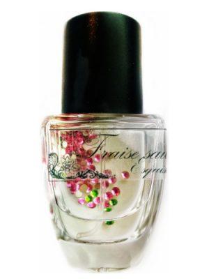 Fraise Sauvage Esquisse Parfum