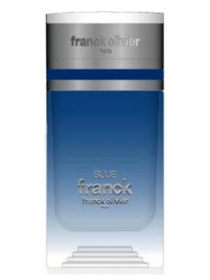 Franck Blue Franck Olivier