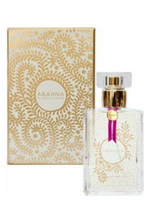 Frangipani & Orange Blossom Abahna