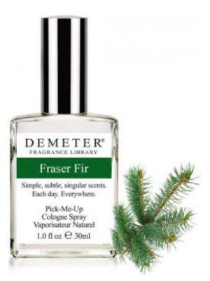Fraser Fir Demeter Fragrance