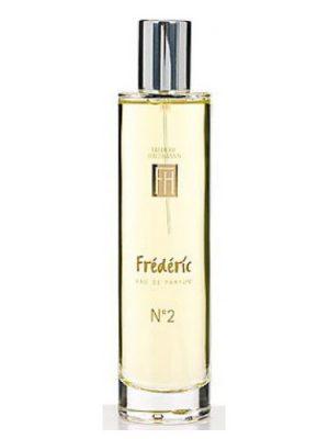 Frederic No. 2 Frederic Haldimann