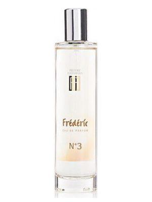 Frederic No. 3 Frederic Haldimann
