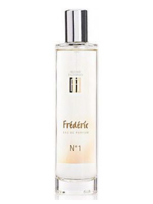 Frederic No.1 Frederic Haldimann