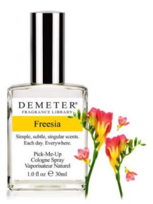 Freesia Demeter Fragrance