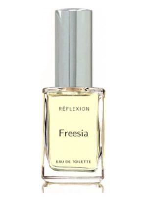 Freesia Reflexion