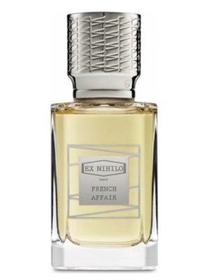 French Affair Ex Nihilo