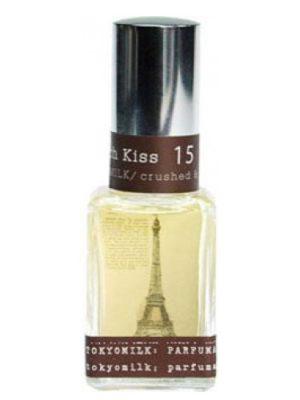 French Kiss Tokyo Milk Parfumarie Curiosite