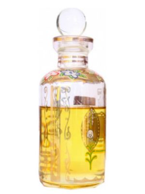 French Oud Scent Salim