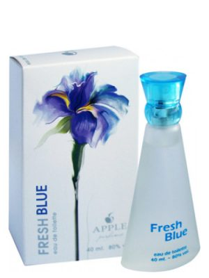 Fresh Blue Apple Parfums