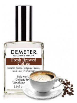 Fresh Brewed Coffee Demeter Fragrance