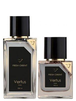 Fresh Orient Vertus