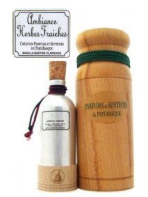 Fresh herbs (Herbes Fraiches) Parfums et Senteurs du Pays Basque