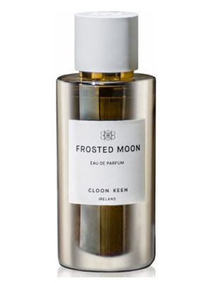 Frosted Moon Cloon Keen Atelier