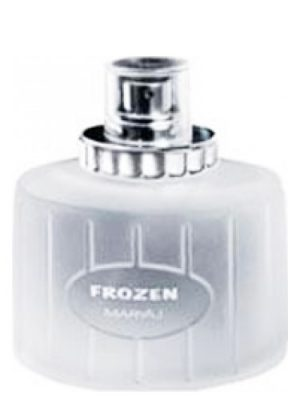 Frozen Maryaj